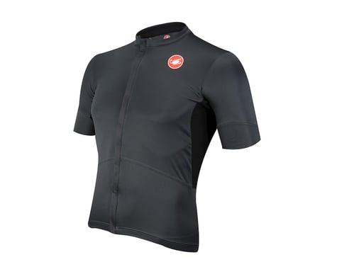 Castelli Imprevisto Nano Short Sleeve Jersey (Black)