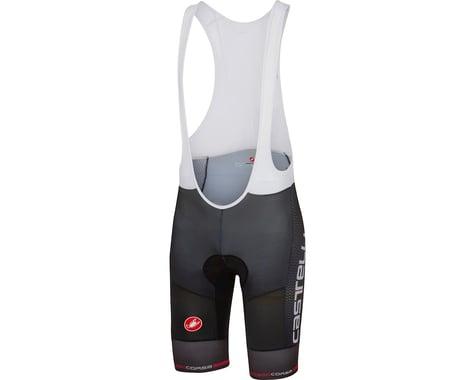 Castelli Inferno Bib Shorts - 2016 (Black)