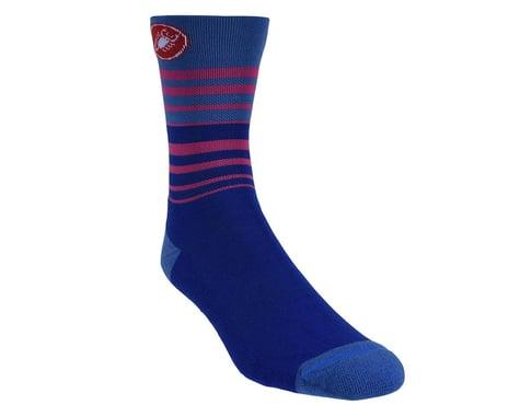 Castelli Righina 13 Socks (Pink)