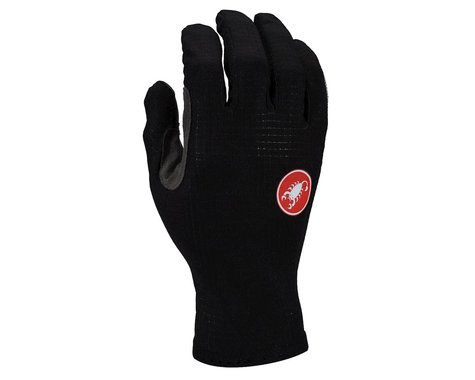 Castelli Scudo Gloves (Black)
