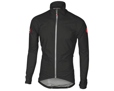 Castelli Squadra ER Jacket (Black) (XL)