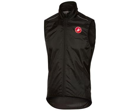 Castelli Squadra Vest (Black) (2XL)