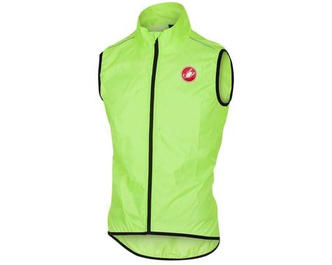 Castelli Squadra Vest (Yellow Fluo) (M)