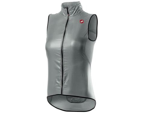 Castelli Women's Aria Vest (Silver Grey) (S)