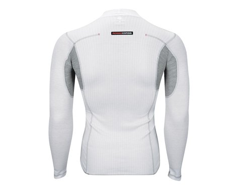 Castelli Flanders Wind Long Sleeve Baselayer (Black) (Xsmall)
