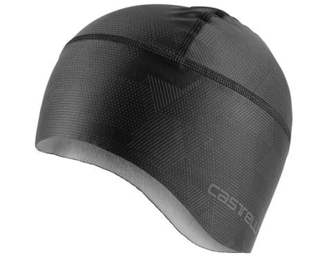 Castelli Pro Thermal Skully (Light Black)
