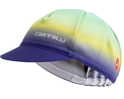 Castelli Gradient Cap (Malachite Green) (Universal Adult)