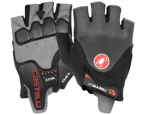 Castelli Arenberg Gel 2 Gloves (Dark Grey) (2XL)