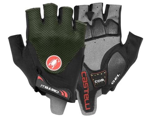 Castelli Arenberg Gel 2 Gloves (Military Green) (XL)
