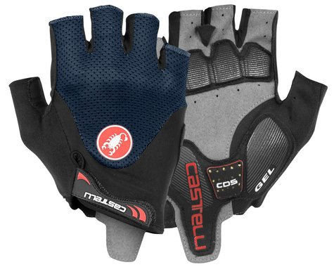 Castelli Arenberg Gel 2 Gloves (Savile Blue) (M)