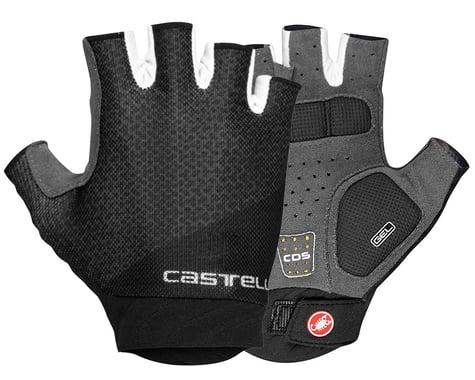 Castelli Roubaix Gel 2 Women's Gloves (Light Black) (S)