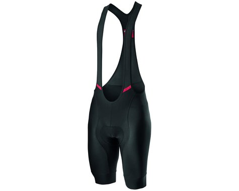 Castelli Competizione Bib Shorts (Black) (XL)