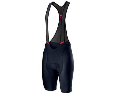 Castelli Competizione Bib Shorts (Savile Blue) (L)