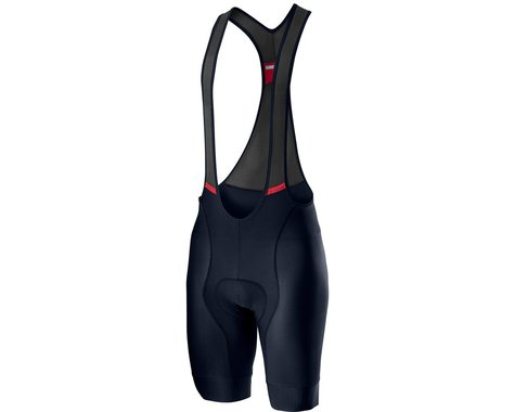 Castelli Competizione Bib Shorts (Savile Blue) (XL)