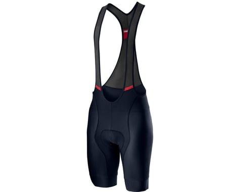 Castelli Competizione Bib Shorts (Savile Blue) (2XL)