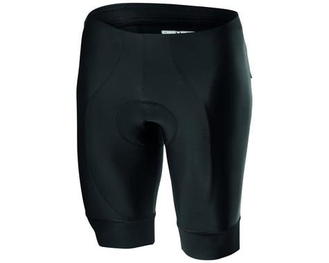 Castelli Entrata Short (Black) (2XL)