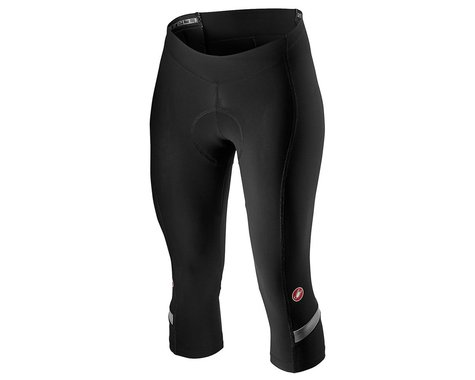 Castelli Velocissima 2 Women's Knicker (Black/Dark Grey) (L)