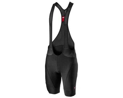 Castelli Endurance 3 Bib Shorts (Black) (L)