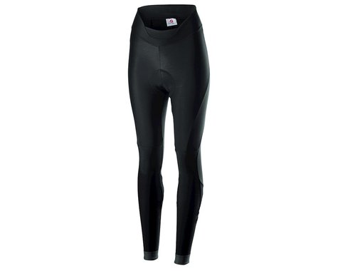 Castelli Women's Velocissima Tights (Black) (S)