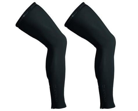 Castelli Thermoflex 2 Leg Warmers (Black) (XL)