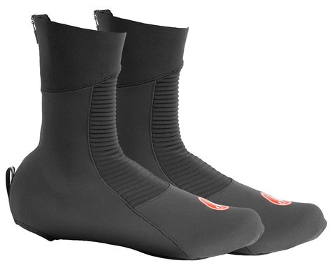 Castelli Entrata Shoecover (Black) (L)