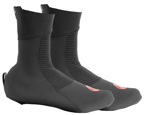 Castelli Entrata Shoecover (Black) (2XL)