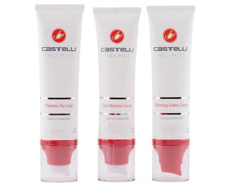 Castelli Skin Care Combo (3 Pack) (100ml Each)