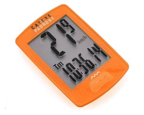 CatEye Padrone Bike Computer (Orange)