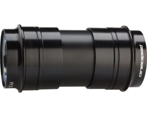 CeramicSpeed PF30 Bottom Bracket: 68mm, SRAM GXP, Black
