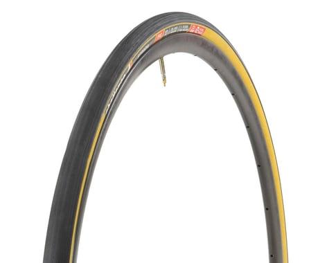 Challenge Strada Open Tubular Road Tire (Black Tread Tan Casing) (700 x 25)
