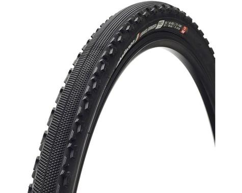 Challenge Gravel Grinder Tire - 700 x 33, Clincher, Folding, Black, 120tpi