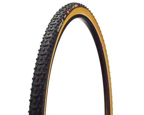 Challenge Grifo Pro Tubular Tire (300tpi) (Black/Tan)