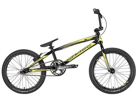 "CHASE Edge 2020 Expert XL BMX Bike (20"" Toptube) (Black/Yellow)"