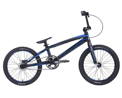 "CHASE Element 2020 Pro XXL (Black/Blue) (21.5"" TopTube)"