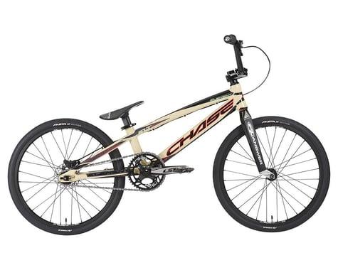 """CHASE 2021 Element Expert BMX Bike (Sand) (20"""" Toptube)"""
