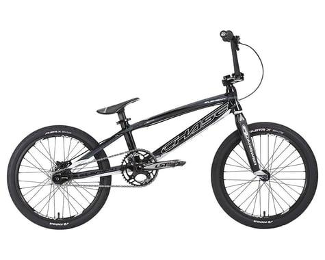 "CHASE 2021 Element Pro BMX Bike (Black/White) (20.5"" Toptube)"