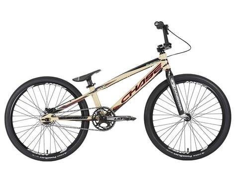 """CHASE 2021 Element 24"""" Cruiser BMX Bike (Sand) (21.5"""" TopTube)"""