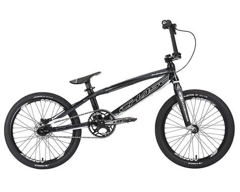 "CHASE 2021 Element Pro XL BMX Bike (Black/White) (21"" Toptube)"