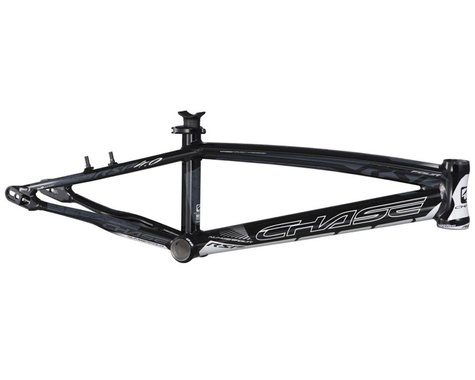 CHASE RSP4.0 Race Bike Frame (Black) (Expert XL)