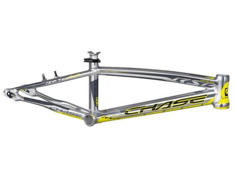 CHASE RSP4.0 Race Bike Frame (Polished/Hi-Vis) (Pro XXL)