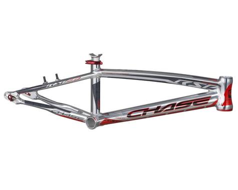CHASE RSP4.0 Race Bike Frame (Polish/Red) (Pro XXXL)