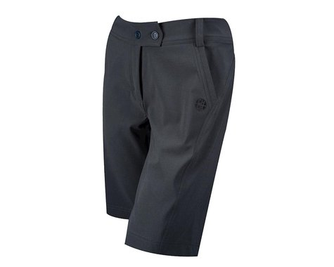CHCB Civii Women's Shorts (Char)