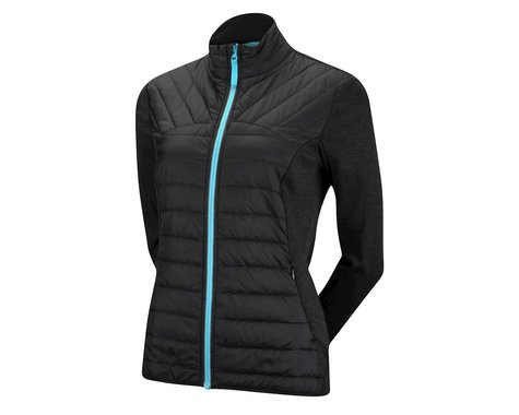 CHCB Women's Suzzi Jacket (Black)