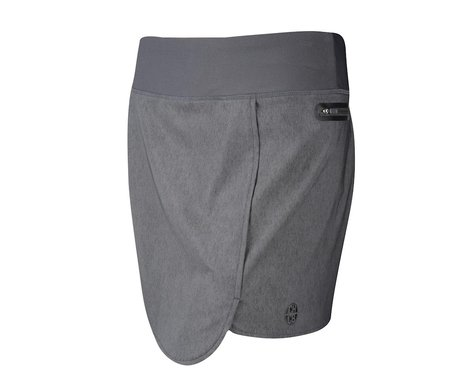CHCB Civii Skort (Grey)