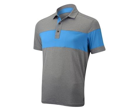 CHCB Chatham Short Sleeve Jersey (Grey/Blue)