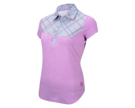 CHCB Women's Stepphie Short Sleeve Jersey (Berry)
