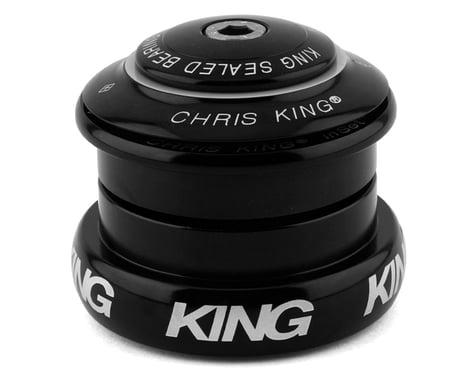 "Chris King InSet 8 Headset (Black) (1-1/8"" to 1-1/4"") (44mm)"