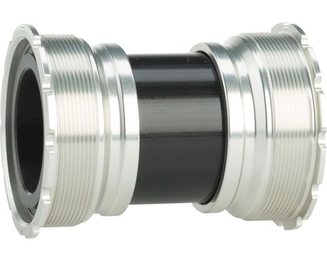 Chris King T47-30I 30mm Bottom Bracket (Silver)