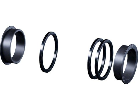 Chris King ThreadFit 24 Bottom Bracket Conversion Kit #10 (MTB) (68mm)
