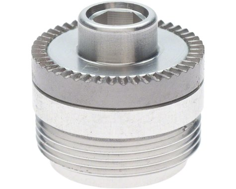 Chris King 9mm Quick Release Threaded End Cap for HU7800